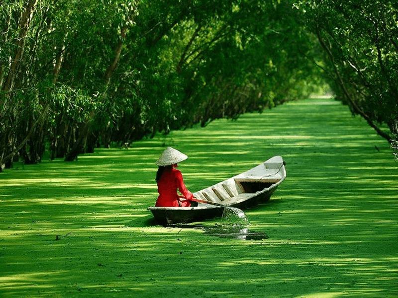 05 Days– Southern Highlight Of Vietnam