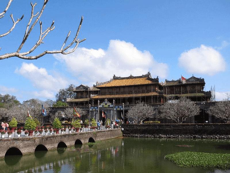 05 Days – Central Highlight Of Vietnam