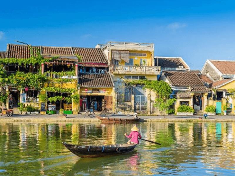 08 Days – Glimpse Of Vietnam