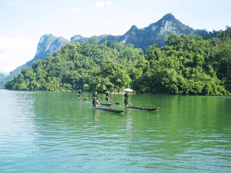 05 Days- Northern Highlight Of  Vietnam