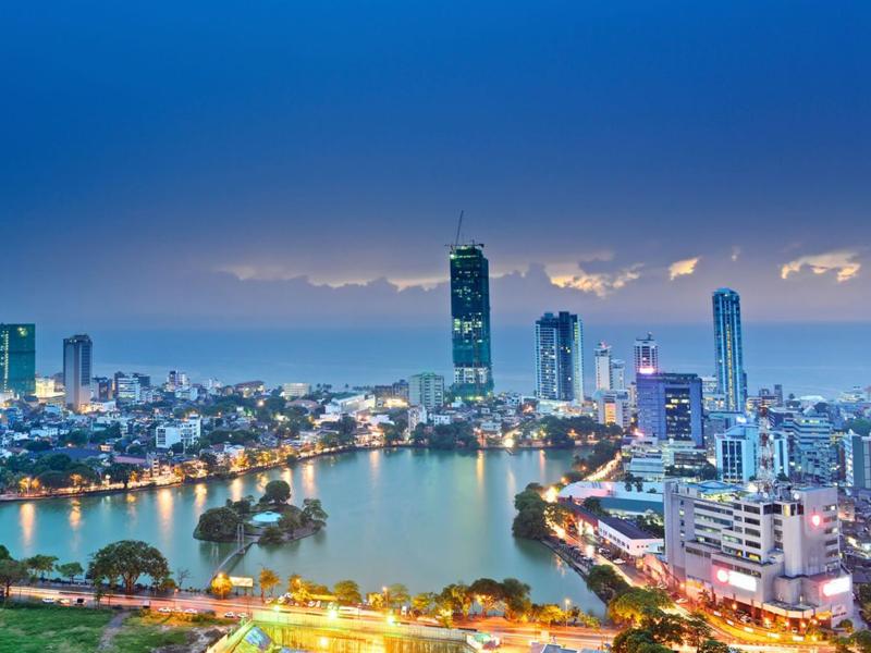 Short Break 3 Days: Colombo