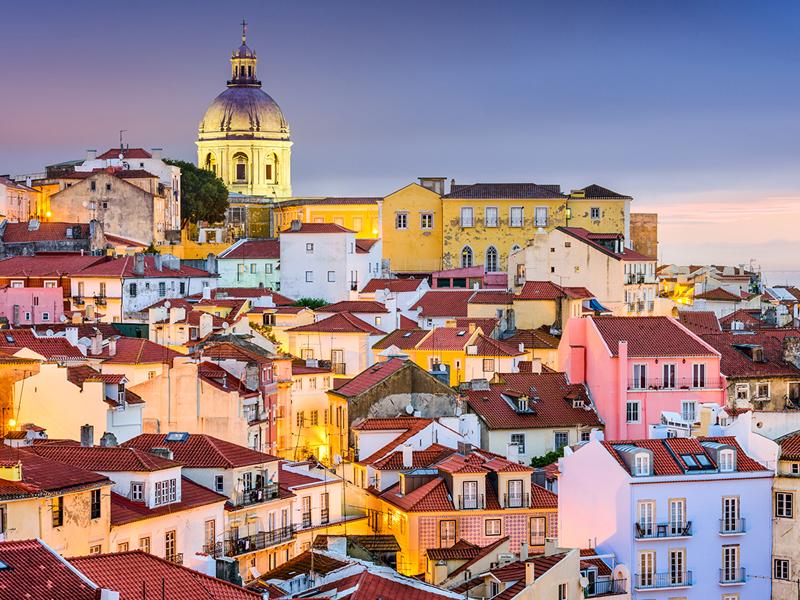 Lisbon 4 Days