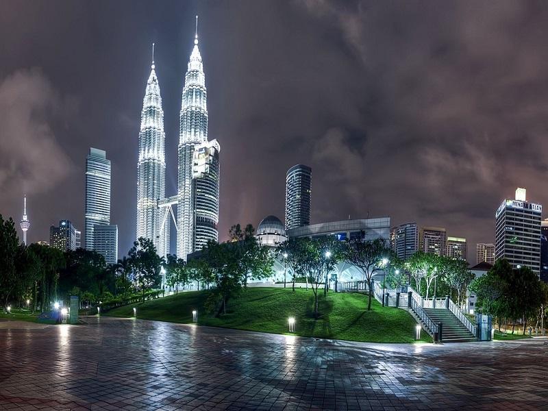 Malaysia(3 Days 2 Nights Kuala Lumpur )