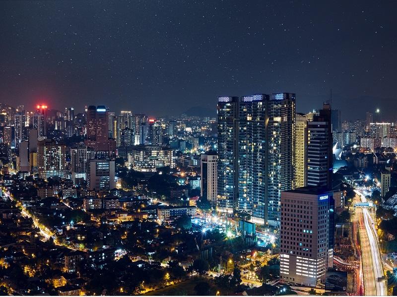 Malaysia(4 Days 3 Nights Kuala Lumpur – Cherating – Genting )