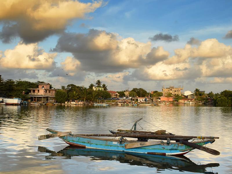 Beach Break 3 Days: Negombo