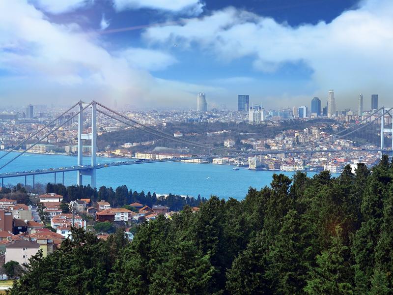 Turkey Special 8 Days: Istanbul - Cappadocia - Antalya - Istanbul