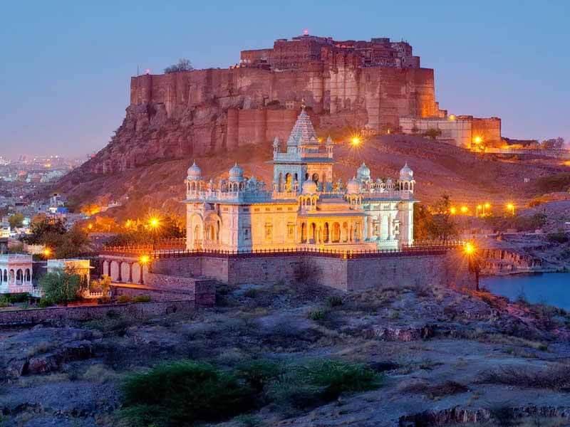 Hotel Rajasthan